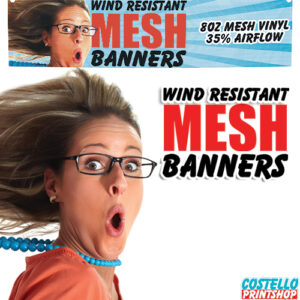 mesh-banner-printing Sacramento 2021