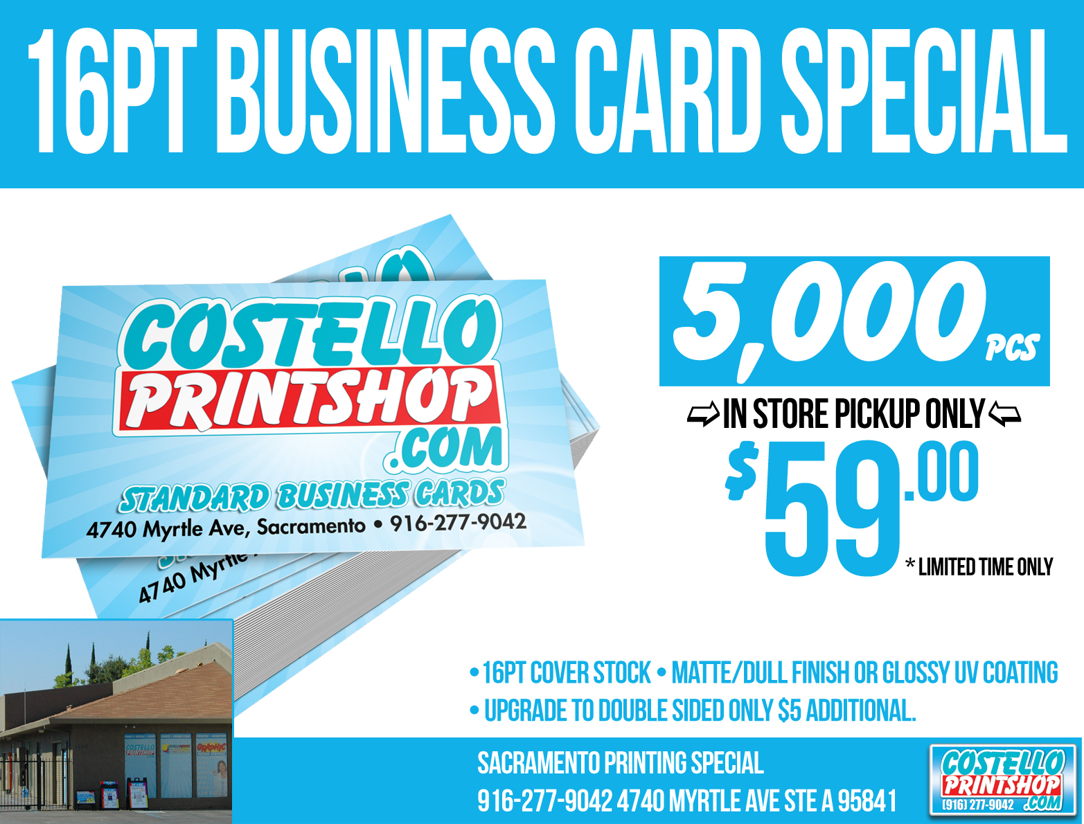 5000 business cards are only 59 costelloprintshop colourmoves