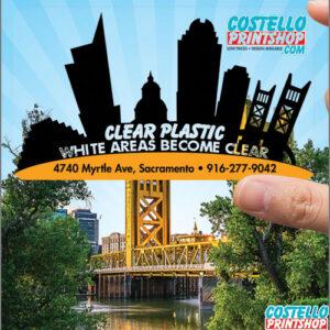 clear-plastic-business-cards-sacramento-2020